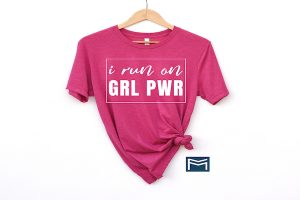 Girl Power – Tee