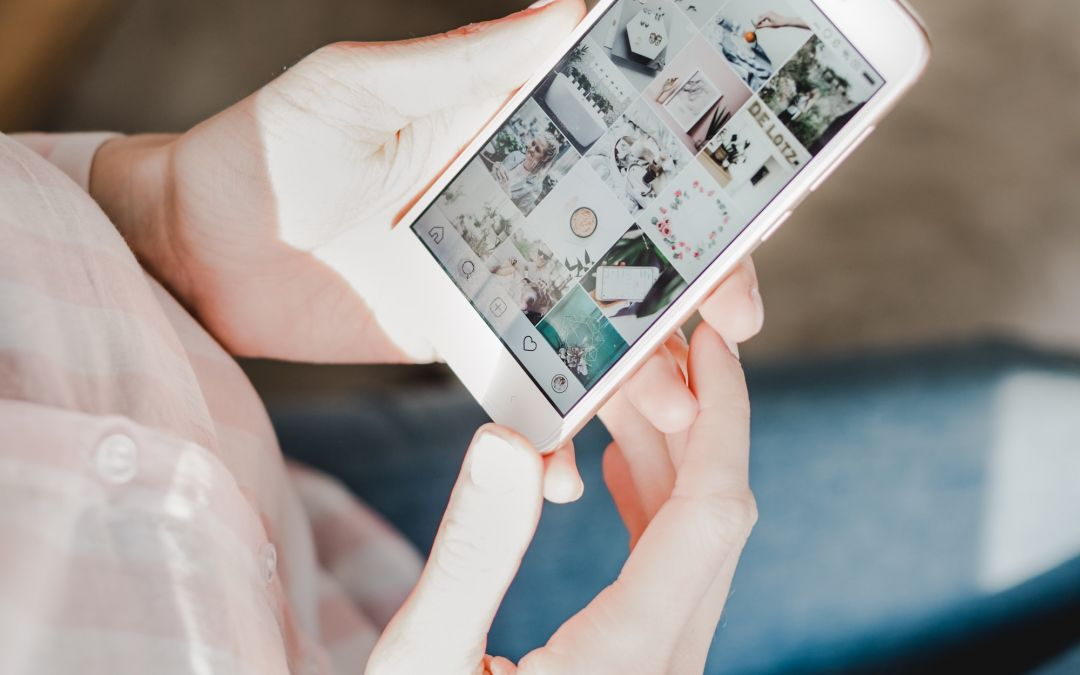 3 Steps to Using Instagram to Grow Your Business
